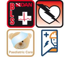 BLSD Adulto e Pediatrico