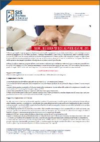Nuove linee guida ERC DAN - SIS